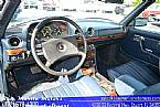 1981 Mercedes 280CE Picture 4
