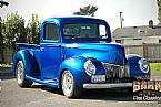 1941 Ford Pickup Picture 4