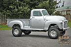 1952 GMC Pickup Picture 4