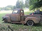 1950 Chevrolet Pickup Picture 4