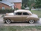 1950 Chevrolet Styleline Picture 4