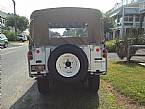 1978 Land Rover Series 3 Picture 4