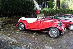 1952 MG TD Picture 4