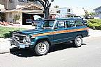 1976 Jeep Wagoneer Picture 4