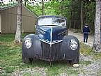 1939 Ford Tudor Picture 4