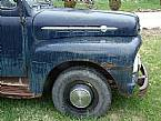 1952 Ford F3 Picture 4