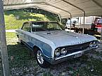 1964 Oldsmobile Cutlass Picture 4