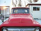 1956 Ford F100 Picture 4