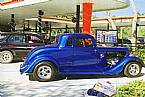 1934 Plymouth PB Picture 4