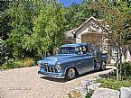 1955 Chevrolet 3100 Picture 4