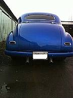 1941 Chevrolet Business Coupe Picture 4