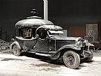 1929 Cadillac Hearse Picture 4