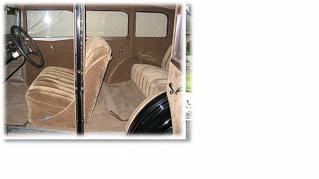 1930 Hupmobile 8c For Sale Tustin California