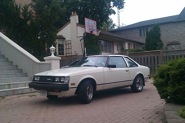 Imag on 1980 toyota celica