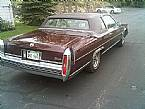 1980 Cadillac Fleetwood Picture 4