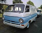 1966 Dodge A100 Picture 4