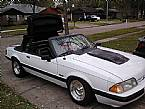 1990 Ford Mustang Picture 4