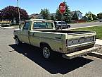 1968 Ford F100 Picture 4
