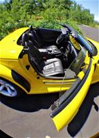 1999 Plymouth Prowler Picture 4