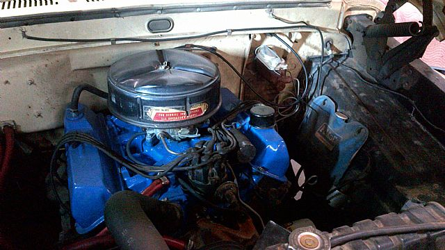 1967 Ford F100 For Sale Oklahoma City  Oklahoma