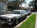 1977 Plymouth Fury Picture 4
