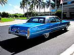 1976 Cadillac Fleetwood Picture 4