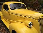 1937 Chevrolet Street Rod Picture 4
