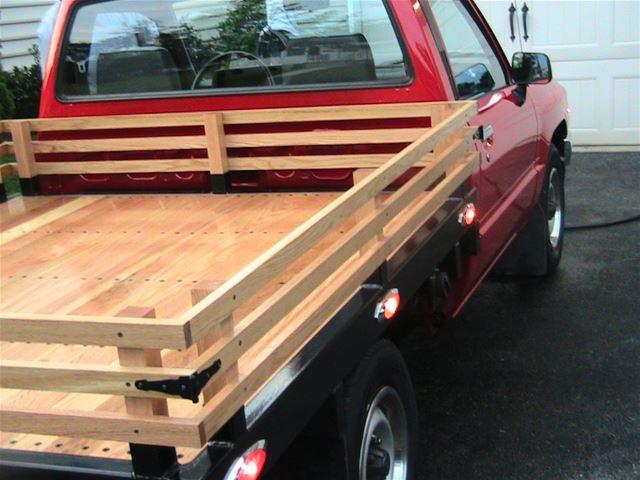 1988 Toyota Truck For Sale Columbus  Ohio