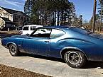 1972 Oldsmobile Cutlass Picture 4