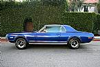 1968 Mercury Cougar Picture 4