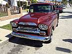 1959 Chevrolet Truck Picture 4