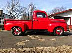 1951 Ford F1 Picture 4