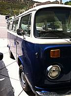 1977 Volkswagen Bus Picture 4