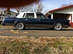 1985 Lincoln Town Car Picture 4