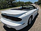 1997 Pontiac Trans Am Picture 4