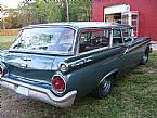1959 Ford Fairlane Picture 4
