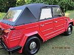 1973 Volkswagen Thing Picture 4
