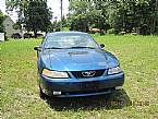 2000 Ford Mustang Picture 4