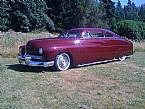 1950 Mercury Custom Picture 4