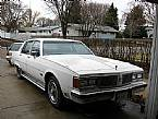1984 Oldsmobile 98 Picture 4