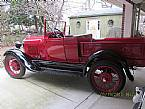 1929 Ford Model A Picture 4