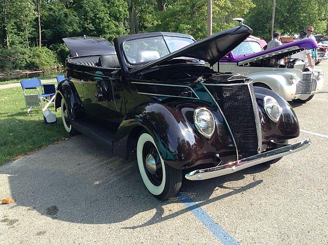 1937 ford 2 door sedan for sale pendleton indiana for 1937 ford 4 door sedan