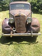 1949 Mercedes 170S Picture 4