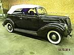 1937 Ford 2 Door Sedan Picture 4