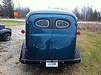 1946 Chevrolet Panel Truck Picture 4