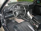 1991 BMW 325i Picture 4