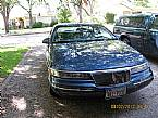 1993 Lincoln Mark Vlll Picture 4