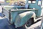1948 Chevrolet Pickup Picture 4
