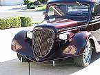 1936 Ford Custom Pickup Picture 4