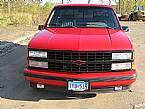 1993 Chevrolet 1500 Picture 4